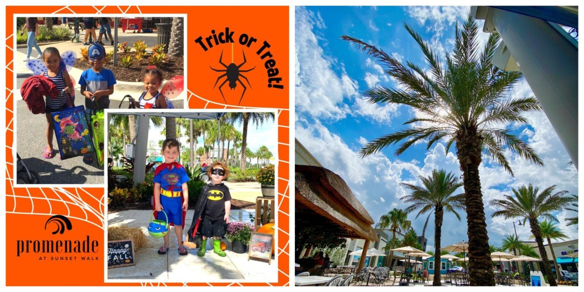 Halloween Happenings in Central Florida with Three Big Events