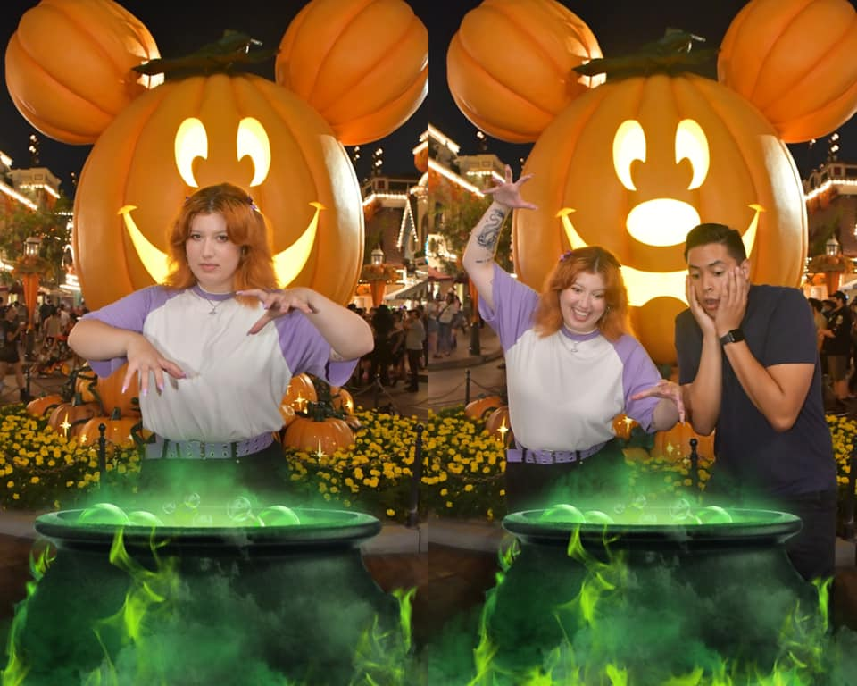Special Halloween Magic Shots Now Available at Disneyland 3