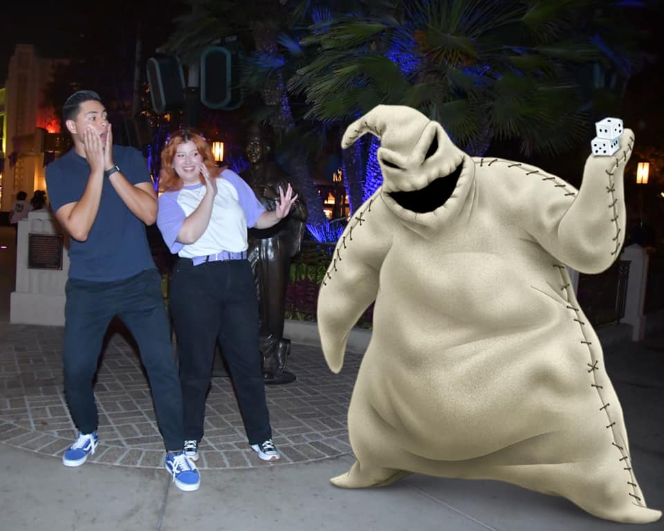 Special Halloween Magic Shots Now Available at Disneyland 1