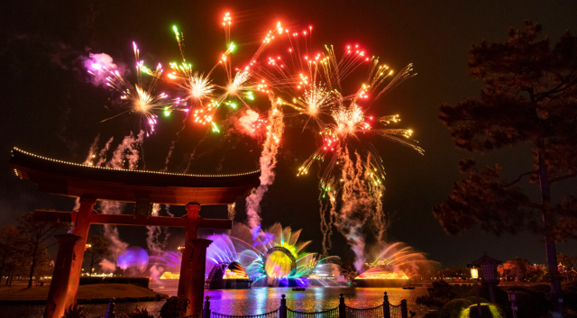 More details revealed for Epcot's Harmonious including runtime and more 2