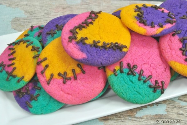 Sally Sugar Cookies