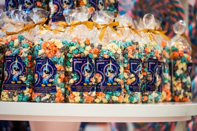 Main Street Confectionery Reopening on Sept. 29th with new sweet treats! 4
