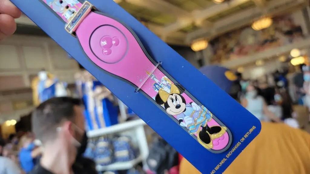 Disney World 50th Anniversary Collections at the Magic Kingdom 23