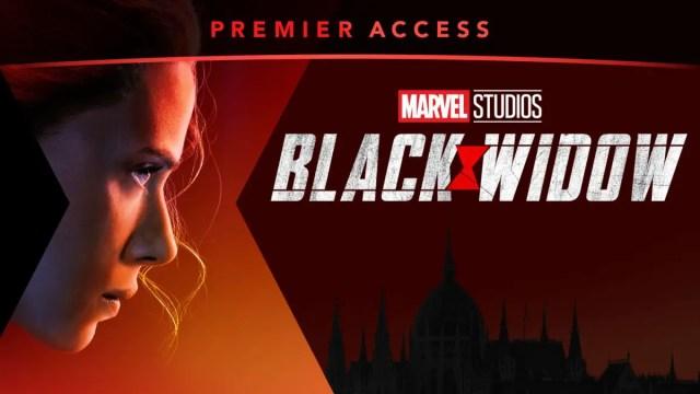 Scarlett Johannson Asked for $100 Million Settlement from Disney Before Filing the 'Black Widow' Lawsuit 1