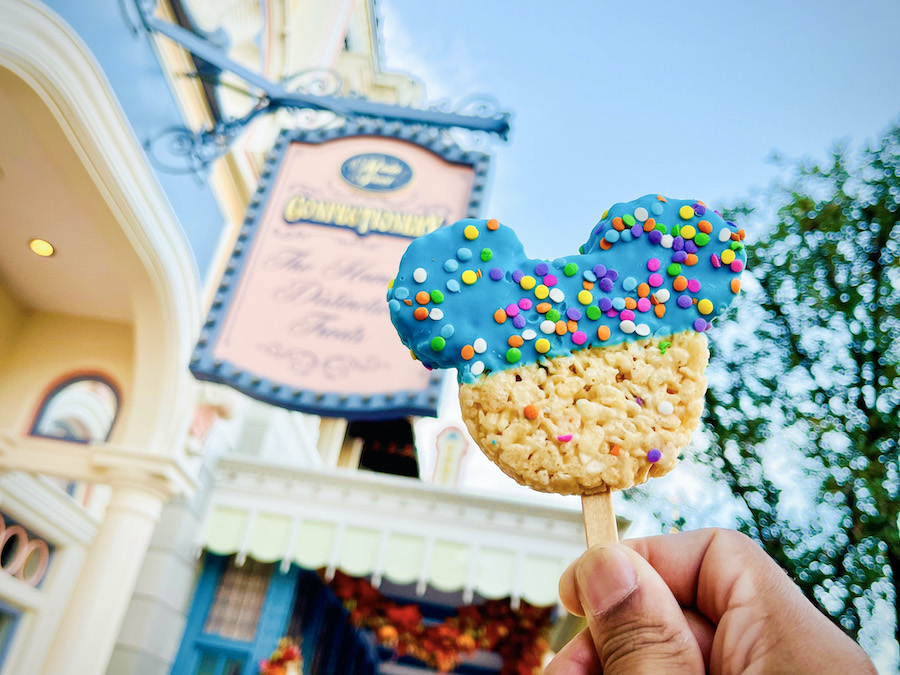 Main Street Confectionery Reopening on Sept. 29th with new sweet treats!