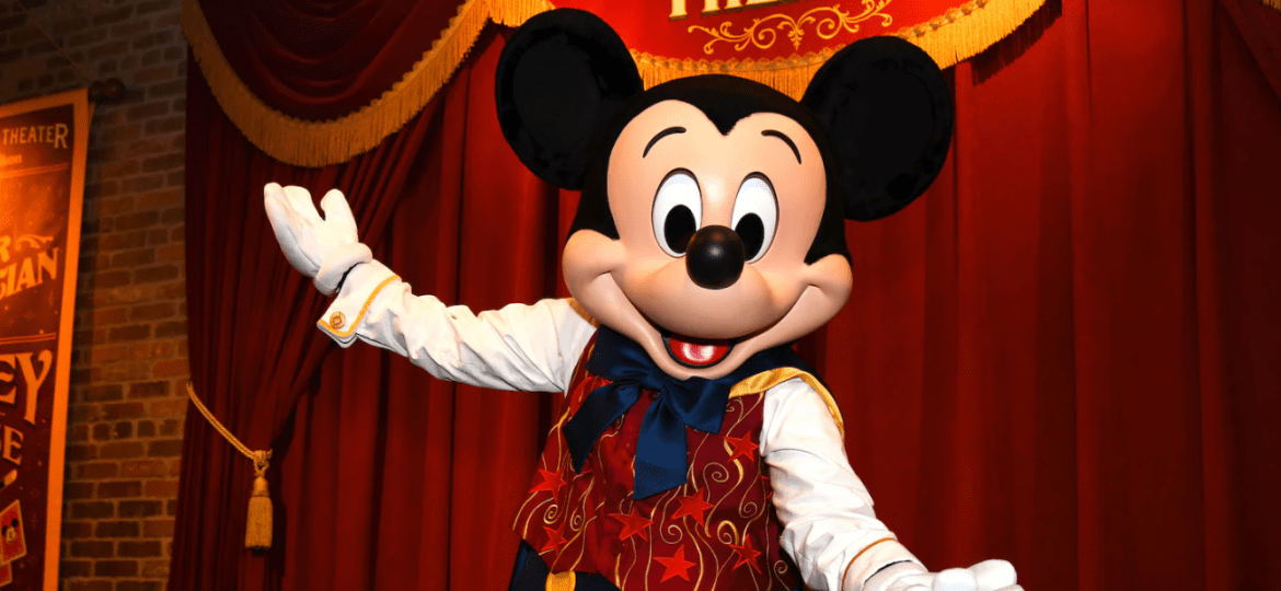 Changes to upcoming Character Meets at Walt Disney World