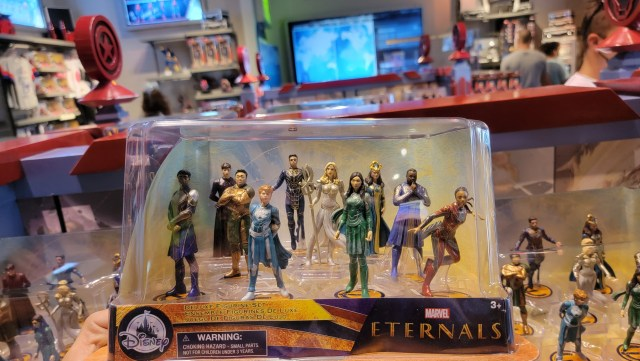 Marvel Eternals Limited Edition Magic Band