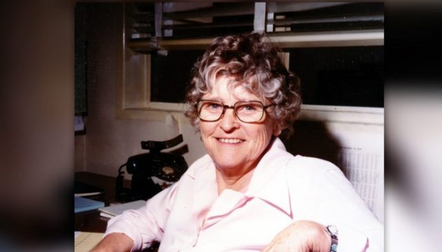 Disney Legend Ruthie Tompson passes away at age 111 1