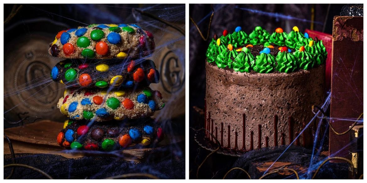 Celebrate Halloween with these sweet treats at Gideon's Bakehouse