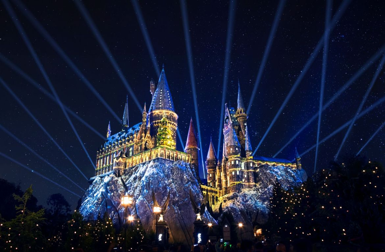 Celebrate the Holiday Season at Universal Orlando starting in November