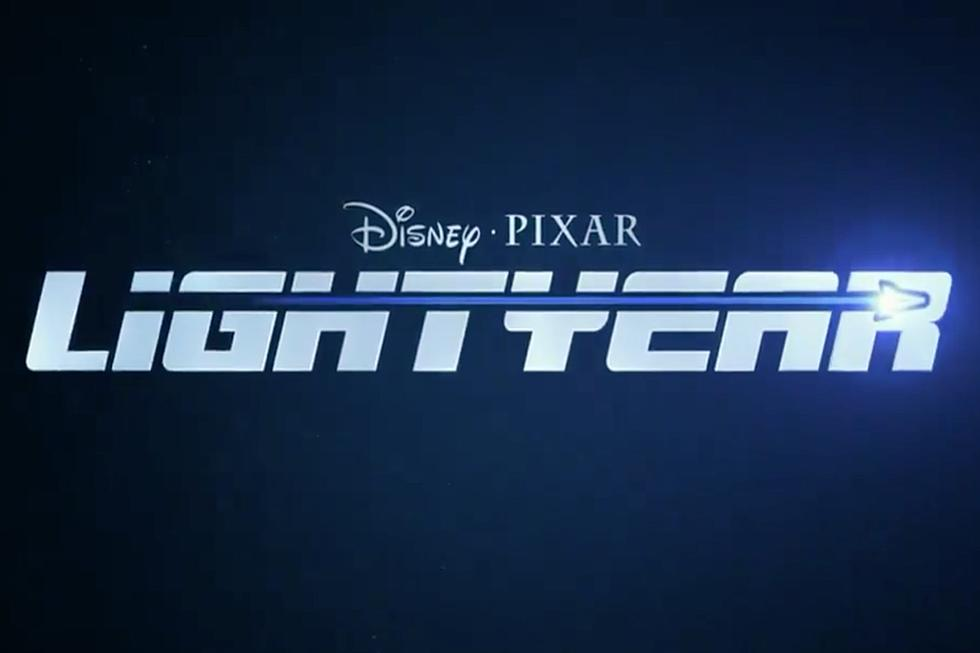 Disney-Pixar Releases Teaser Trailer for 'Lightyear' Starring Chris Evans