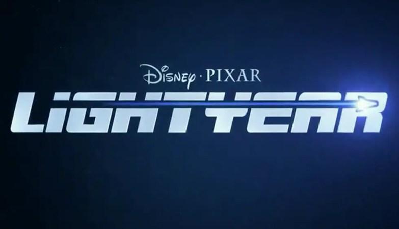 Disney-Pixar Releases Teaser Trailer for 'Lightyear' Starring Chris Evans 1