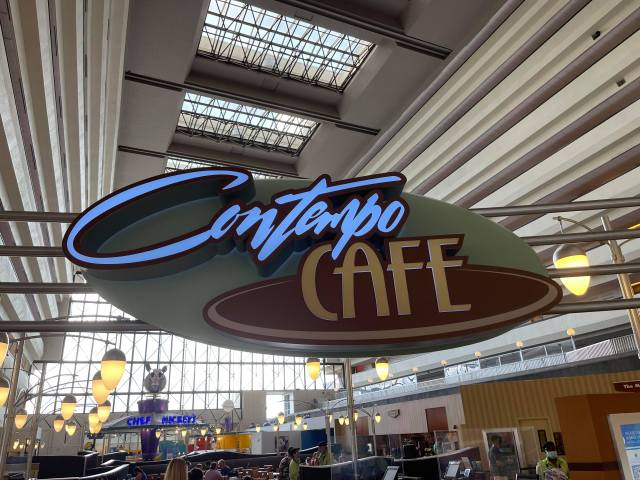 50th Anniversary Peanut Butter-Banana Pie is a sweet treat at the Contempo Cafe 3