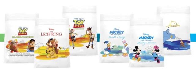 Disney's partners with WildSmiles Braces on New Disney Elastics Collection 2