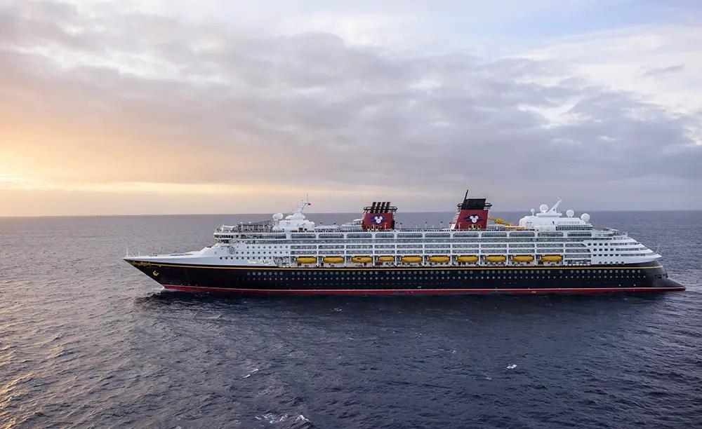 Disney Wonder to Resume Sailings from Galveston starting in November
