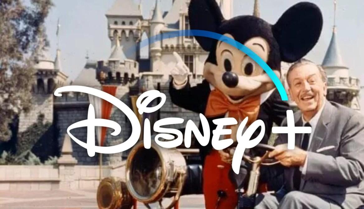A Disneyland Origin Film is Coming to Disney+
