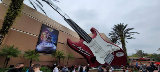 New permit suggests Rock 'n' Roller Coaster is getting a tune up 2