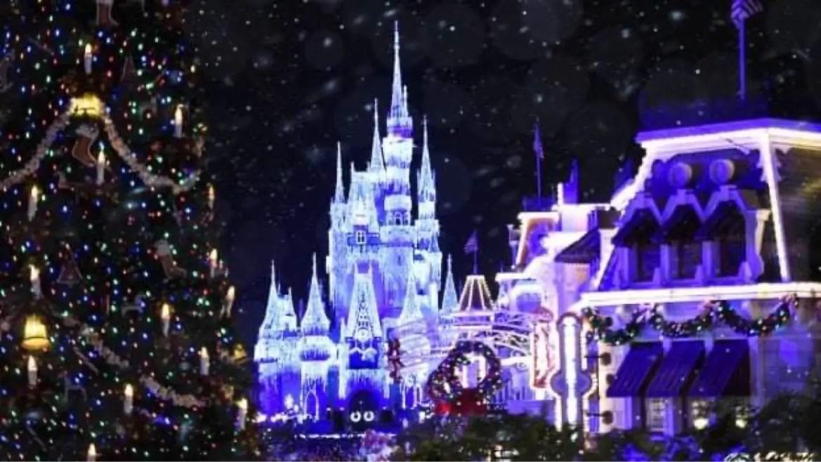 Disney World Theme Park Hours released through December 27th