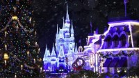 Disney World Theme Park Hours released through December 27th 3