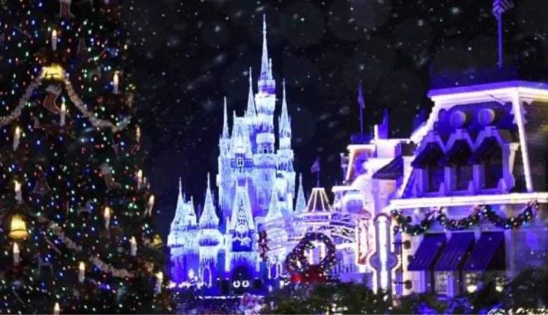 Disney World Theme Park Hours released through December 27th 1