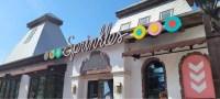 Black Velvet Cupcake is back at Sprinkles Cupcakes in Disney Springs 10