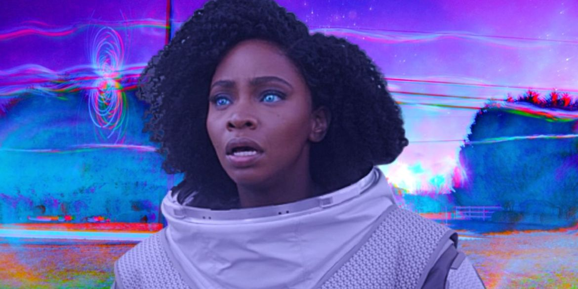Will Teyonah Parris Get Her Own Monica Rambeau Spin-Off Series on Disney+?