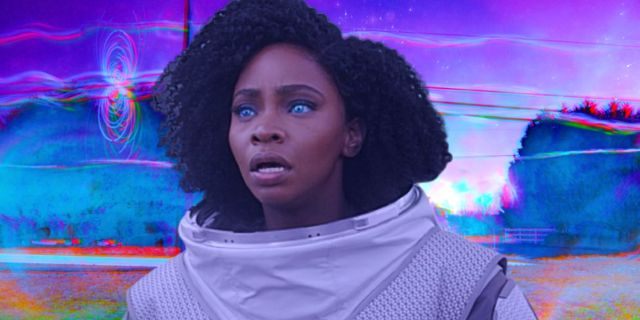 Will Teyonah Parris Get Her Own Monica Rambeau Spin-Off Series on Disney+? 1