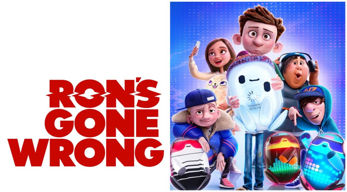 """Meet the Cast and Crew of """"Ron's Gone Wrong"""" Coming to Theaters October 22nd"""