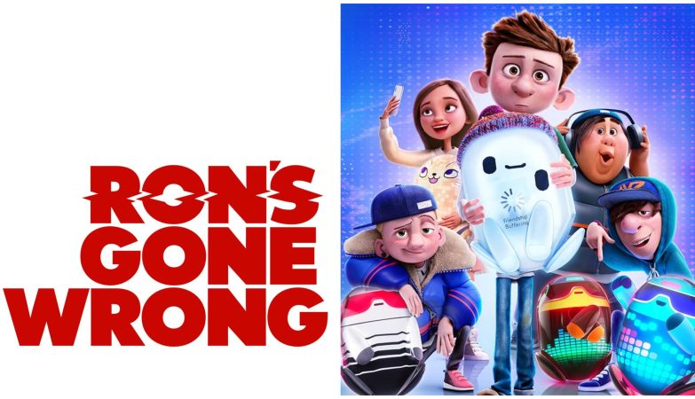 """Meet the Cast and Crew of """"Ron's Gone Wrong"""" Coming to Theaters October 22nd 1"""