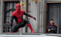 """Marvel Fans Are Worried Tom Holland's Last Appearance as Spider-Man Will Be In """"No Way Home"""" 18"""