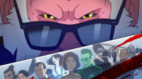 Trailer Released for Marvel's 'Hit-Monkey' Animated Series Coming to Hulu 19