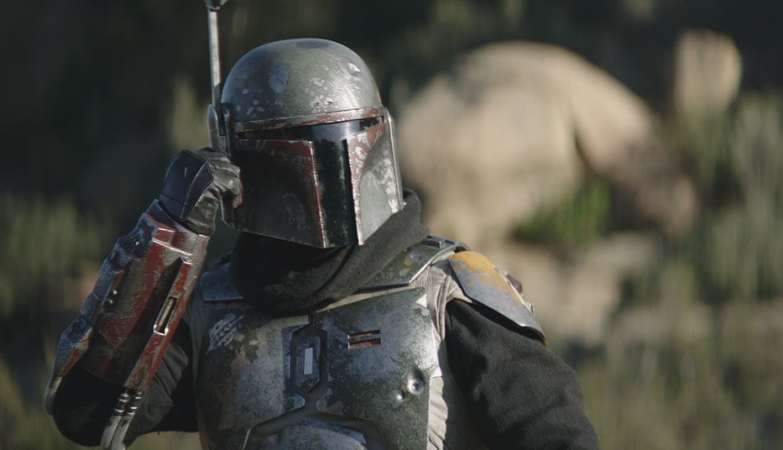 New Star Wars 'Boba Fett' Documentary Special Added to the Disney+ Day Line-Up 3