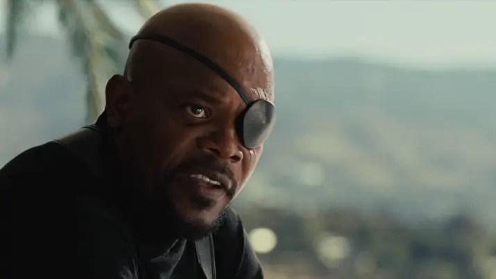 Samuel L. Jackson Confirms Filming Has Begun for Marvel Studios' 'Secret Invasion' Disney+ Series