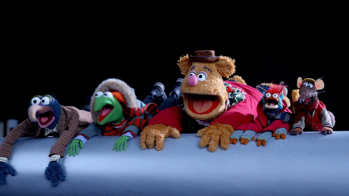 Get Ready to Stream More 'Muppets' Content on Disney+ This Holiday Season