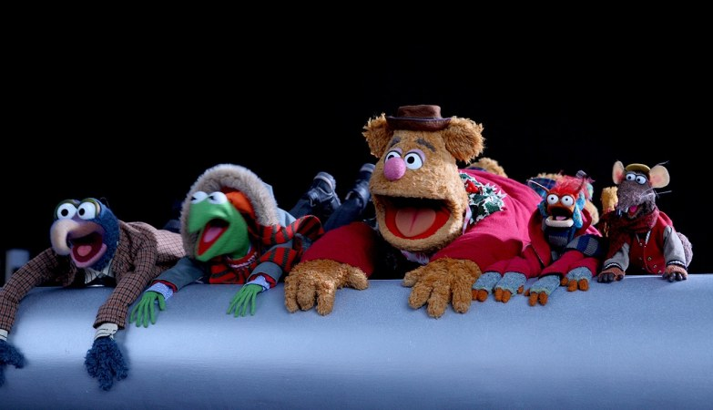 Get Ready to Stream More 'Muppets' Content on Disney+ This Holiday Season 2
