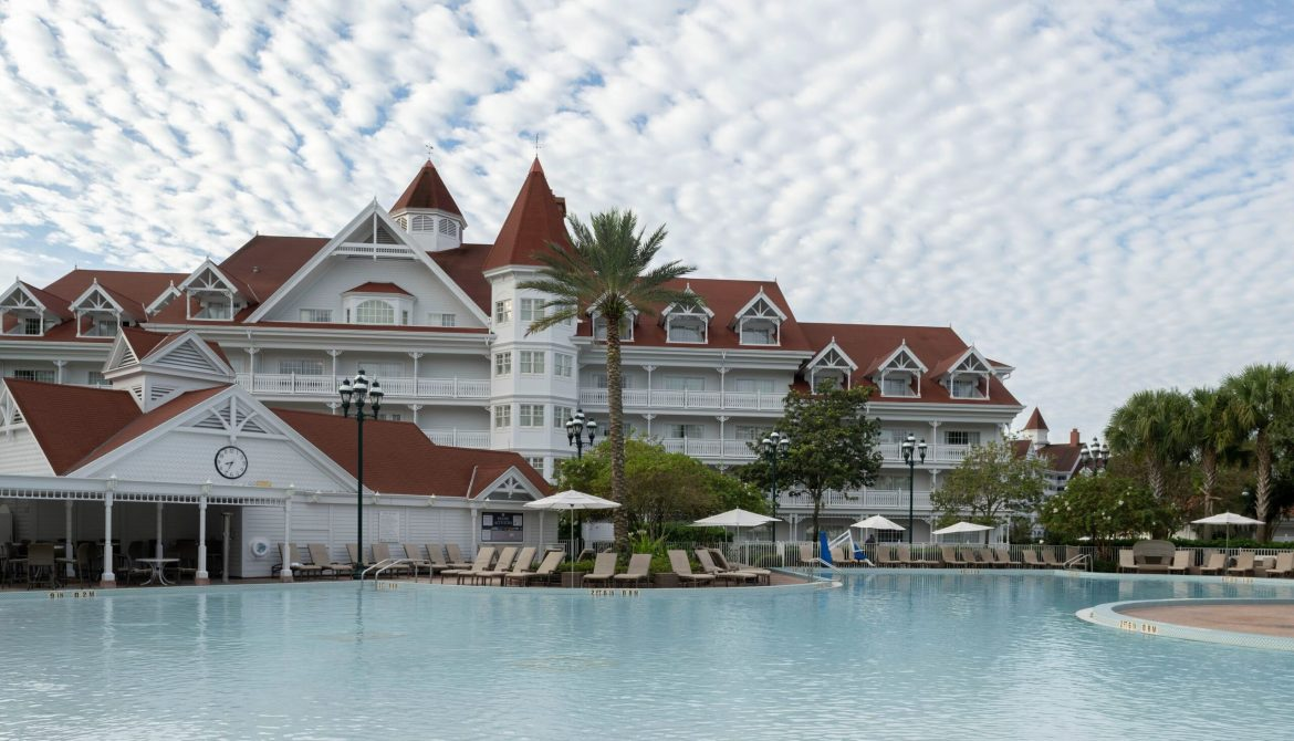 Disney Vacation Club Expanded Accommodations Coming to Disney's Grand Floridian Resort