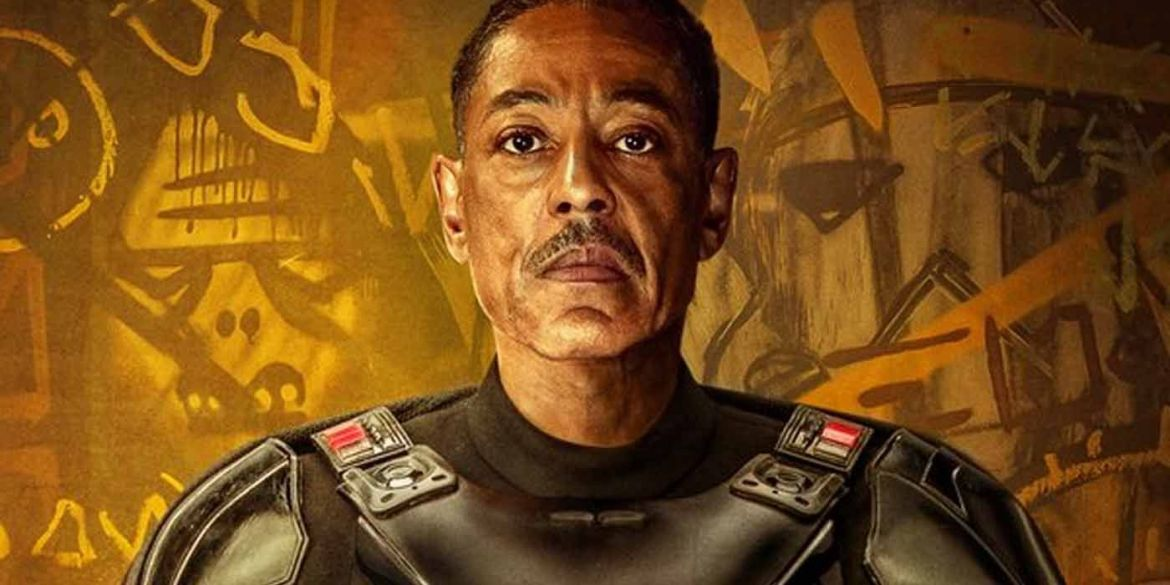 'The Mandalorian' Star Giancarlo Esposito Has Strong Message for Those Who Don't Want to Get Vaccinated