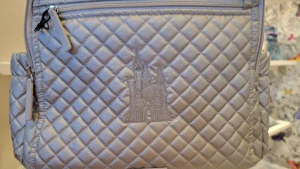 New Cinderella Castle Vera Bradley Collection at Disney Springs 5