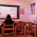 Sensibilización Turística, Colegio «Urus Andino»