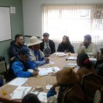 Reuniones con representantes del Comité Impulsor del Turismo