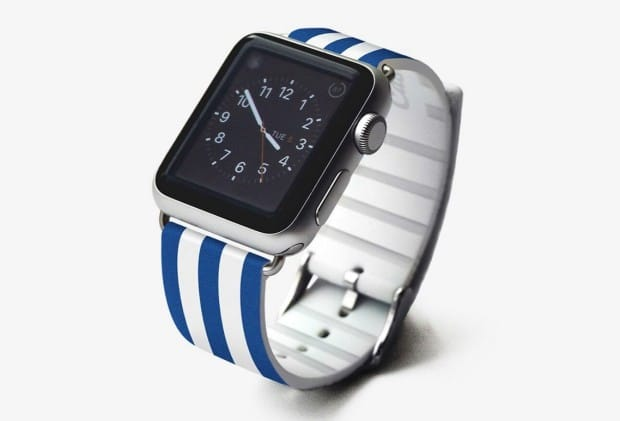 Colette Has A Chic New Apple Watch Band