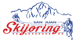 2019 San Juan Skijoring Competition Colorado
