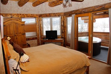 Accommodations Ridgway Colorado Hotel