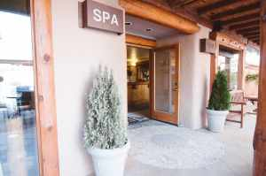 Colorado Resort Accommodations Spa
