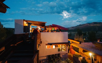 Four Corners Restaurant and Sky Bar Opens for the Summer