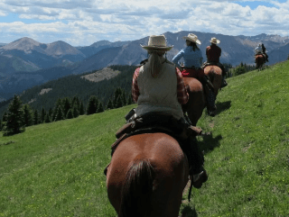 Colorado Vacation Mile High Guided Fly Fishing Excursion Package