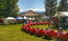 Ridgway Rendezvous Arts and Crafts Festival