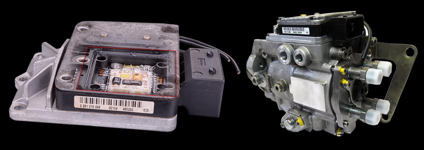 Wiring Diagram Ford Aerostar Electronic Engine Control Module