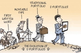 evolutionofeportfolios