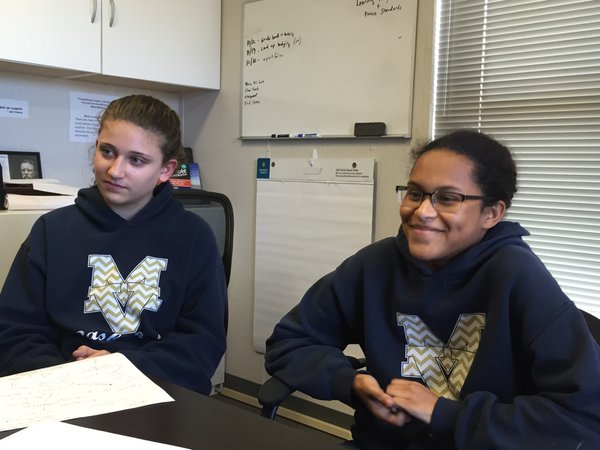 Students Share Eportfolio Feedback